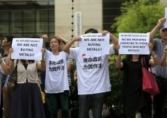 Cina, ira risparmiatori: sparito il dirigente che era stato sequestrato