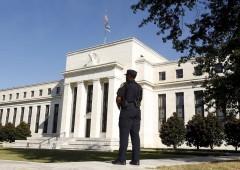 Fed costretta a dietrofront. Taglia anche stime Pil
