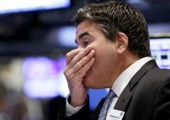 Panico a Wall Street, indici a picco. Dow -600 punti