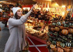 Natale: più di un italiano su tre riciclerà i regali