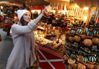 Natale sprecone, record negativo in Abruzzo. In pattumiera 120 euro di cibo