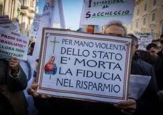 Crisi Italia parte da lontano, gestore: governo M5S-Lega