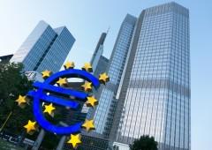 """Allarme Bce: """"nuova crisi finanziaria non è esclusa"""""""