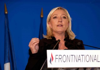Francia: Le Pen, indagine del fisco su patrimonio famiglia