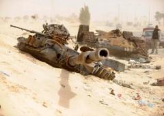 Bombe in Libia contro l'ISIS, si parte: c'è l'Italia
