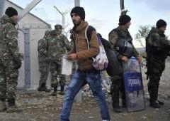 Crisi migranti: Austria vuole schierare polizia ed esercito