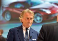 """Montezemolo: """"Ferrari diventata il bancomat di Marchionne"""""""