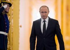Russia: Putin stravince, ormai è zar. Al suo partito 75% della Duma