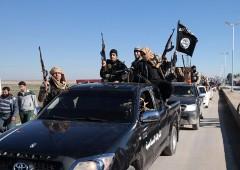 ISIS: guadagnati milioni sul Forex