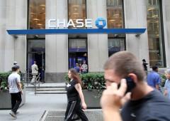 Effetto Fed, JP Morgan alza tassi sui depositi (ma solo di grandi clienti)