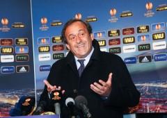 Platini perde ricorso: non potrà candidarsi a presidenza FIFA