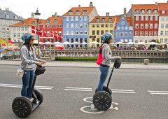Ue trema. No della Danimarca alimenta rischio Brexit