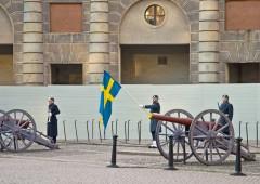 """""""I contanti stanno sparendo in tutta la Svezia"""""""