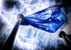 Unione Europea: un 2015 orribile con ben quattro crisi gravi