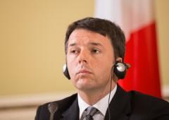 """Renzi a Merkel: """"aereoporti greci comprati da aziende tedesche"""""""