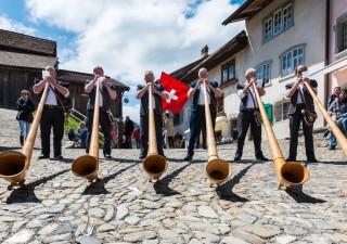 Capo esercito Svizzera ai cittadini: