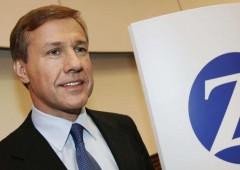 Crisi Zurich Insurance: Ceo lascia, titolo perde ancora quota