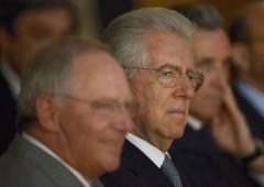 """Monti: """"Con No snobbati bonus Renzi"""". Addio Imu """"insensato"""""""