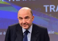 Ue, Moscovici presenta nuove misure anti evasione fiscale