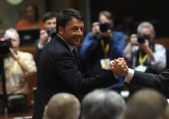 Renzi: fissazione con l'austerità sta distruggendo la crescita in Europa