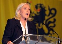 Europarlamento rimuove l'immunità di Marine Le Pen