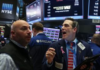 Wall Street rimbalza sulle ali del petrolio