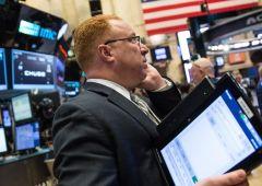 Wall Street: prima settimana positiva dell'anno. S&P riacciuffa 1.900 punti