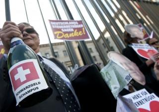 Fisco, in Svizzera chiedono di pagare in ritardo