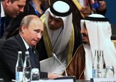 Petrolio: si ferma la corsa, nessun vertice Russia-Opec