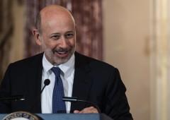 """Banchieri """"famiglia e chiesa"""", Goldman Sachs prova a rifarsi immagine"""