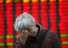 Cina: come 2015 ma crash Borsa non allarma nessuno