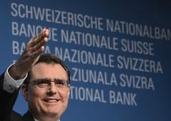 """Svizzera: quanto è costata """"uscita"""" dall'euro?"""