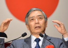 Mercati: Fed e Bank of Japan, timori su reazioni reddito fisso