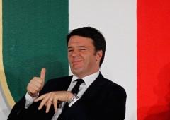 """Banche, crediti a rischio crescono. Ma per Renzi abbiamo """"campioni europei"""""""