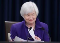 """""""Rialzo tassi Fed l'equivalente di quattro strette"""""""