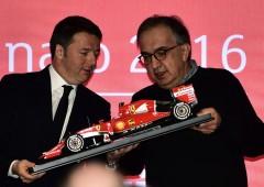 Ferrari ancora di corsa a Milano, settore auto promosso