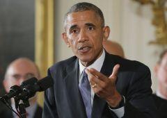 """Obama: """"America è ancora economia più forte al mondo"""""""
