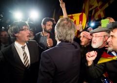 La Catalogna avanza a grandi passi verso l'indipendenza