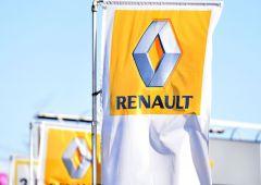 Renault annuncia il richiamo di 15.000 veicoli