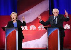 """Elezioni Usa, Sanders: """"Clinton legata a sistema finanziario corrotto"""""""