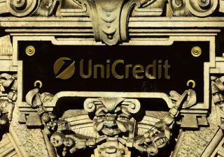 Unicredit e bancari dominano la giornata a Piazza Affari