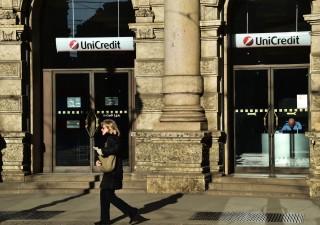 Maxi multa Unicredit dagli Usa per caso Iran, pagherà $1,3 miliardi