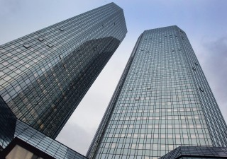 Brexit, nuovo hub finanziario Ue: Francoforte favorita