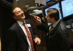 Come guadagnare con crollo dei mercati
