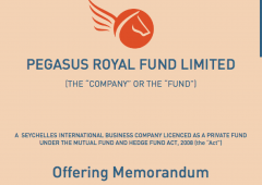 Fondo Pegasus denunciato per truffa ai danni dei clienti