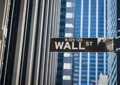 Il greggio sotto $40 trascina in basso Wall Street