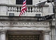 Wall Street in rally ma non basta. Peggior gennaio dal 2009