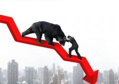 """Wall Street, noto investitore ammette l'errore: """"mercati in fase ribassista"""""""