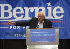 Elezioni Usa: ora Sanders marca stretto Clinton