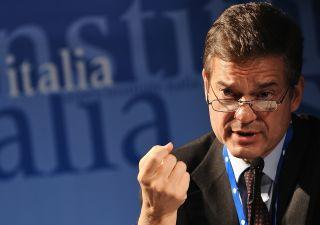 Bini Smaghi lancia alert Spread: Italia la più a rischio
